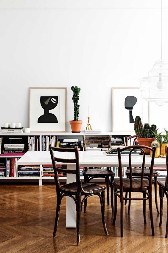 Dizzy Interior Ideas
