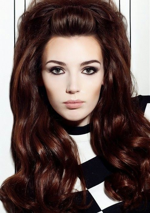 Vintage-Hairstyles-for-Long-Hair-2015