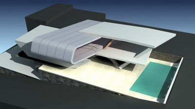 A212: HOUSE : Loop House, Sydney by Tony Owen NDM Architects :