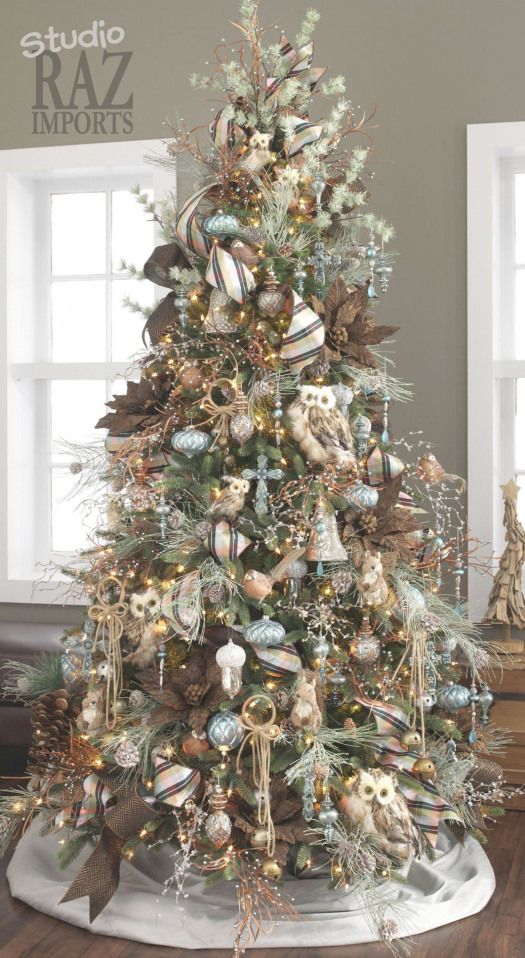Christmas Cactus Mold Out Christmas Tree Skirt In Gold Black Pop Up Christmas Tree The Range Christmast In 2020 Christmas Tree Themes Christmas Tree Rustic Christmas