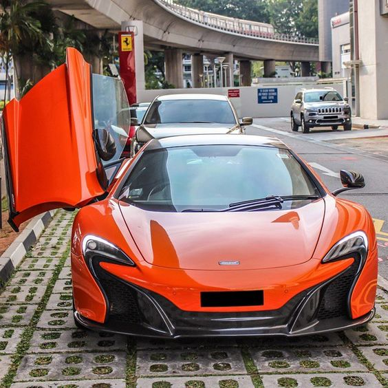 McLaren 650S  Follow @McLaren_Motorsports  Freshly Uploaded To www.MadWhips.com  Photo by @sgexotics_photography