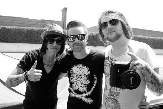 simplemente los amo