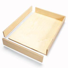 Rollout box parts