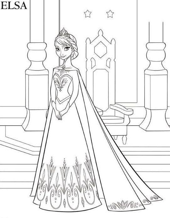Elsa Malvorlagen Und Ausmalbilder E1551072577790 Malvorlage Prinzessin Disney Prinzessin Malvorlagen Ausmalbilder Anna Und Elsa
