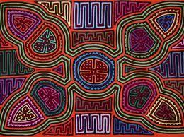 Resultado de imagen para telas indigenas