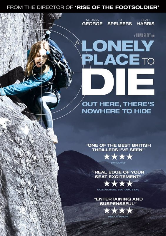 "2011's ""A Lonely Place to Die"""