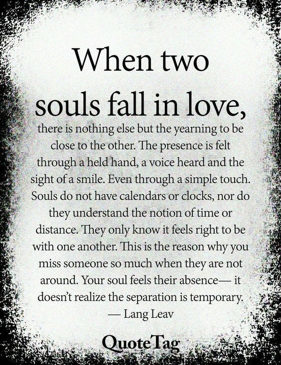 50 Romantic Love Quotes For Him to Express Your Love Koees Blog | Love quotes for him romantic, Soulmate quotes, Soulmate love quotes
