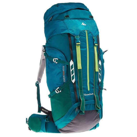 Buy-Hiking-Backpacks-Online-In-India | Quechua | Symbium-Access-70 ...