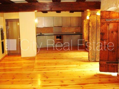 Apartment for rent in Riga, Vecriga (Old Riga), 114 m2, 1115.00 EUR