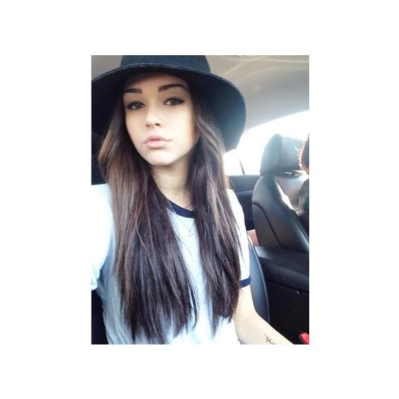 Maggie Lindemann ❤ liked on Polyvore