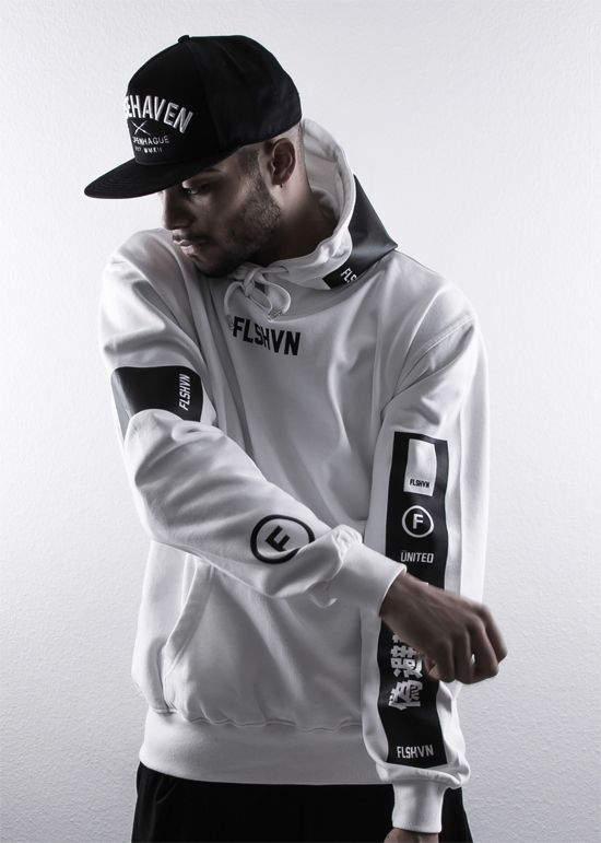 FALSEHAVEN – 'United' 2014 Collection Lookbook - that should be mine!