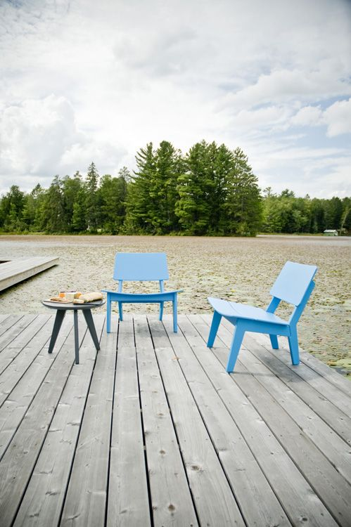 Eco Friendly Outdoor: Fresh Air Furniture Collection From Loll Designs |  Furniture Collection, Eco Friendly And Apartment Therapy