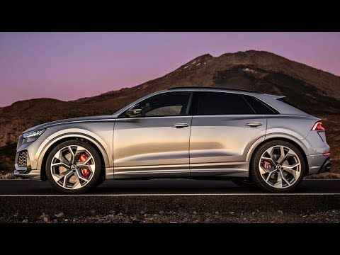 2020 Audi Rsq8 Best Spec For The New Suv King V8tt Beast In Detail Youtube In 2020 New Suv Dream Cars Audi High Performance Cars
