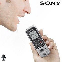 Grabadora Digital Sony ICDBX140 4905524963373