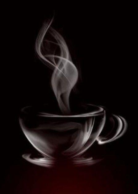 taza de café abstracta | Descargar Fotos gratis: