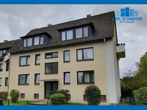3 Zimmer Wohnung Mit Balkon In Hamburg Billstedt Am Mattkamp Von Der Hausverwaltung Immobilienmakler Axel Schnei Immobilien Immobilienmakler 3 Zimmer Wohnung