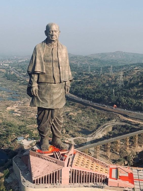 Iron Man of India | Sardar Vallabhbhai Patel