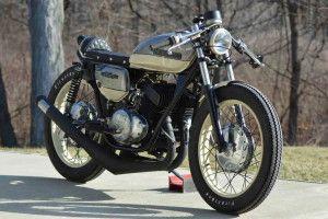 1971 suzuki t250 cafe racer - Custom Cafe Racer Motorcycles For Sale Custom Cafe…