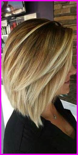 For Thin Hair 2018 2019 Shoulder Length Bob Haircut Thin Hair
