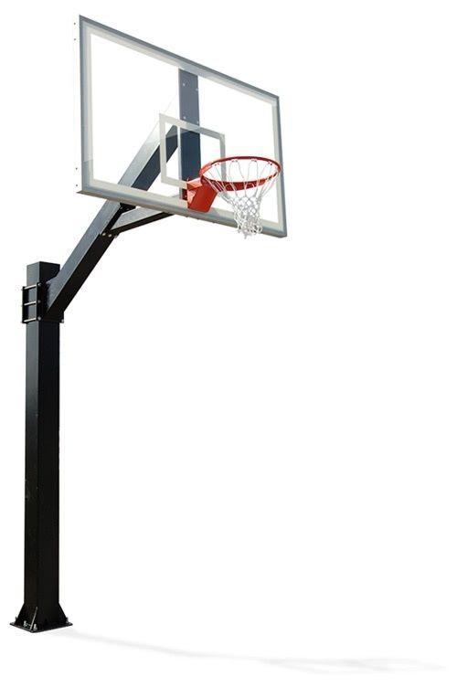 72 Basketball Hoop Fx Pro Free Standing Basketball Goal In 2020 Basketball Hoop Basketball Rim Basketball Goals