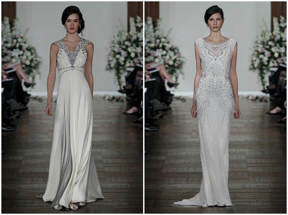 Jenny Packham: Bridal   2013 Collection - Want That Wedding ~ A UK Wedding Inspiration & Wedding Ideas Blog