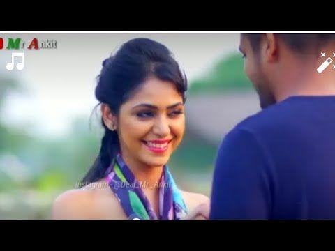 Whatsapp Status New Video Dil Mera Chahe Jab Bhi Tu Aaye Tujse Me Kehdu Romantic Song Youtube Romantic Songs Video Songs Romantic Status