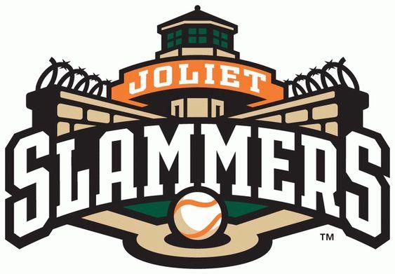 Joliet Slammers - American Logo Sport Theme