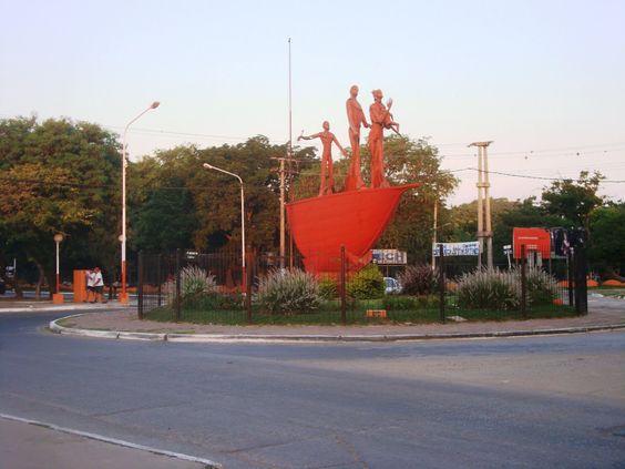 esculturas de resistencia chaco - Buscar con Google