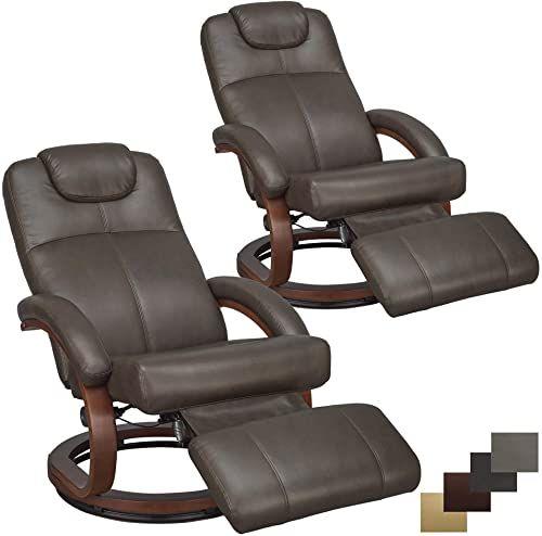 New Recpro Charles 28 Rv Euro Chair Recliner Modern Design Rv
