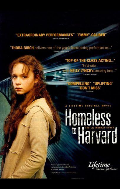 Crea y aprende con Laura: De la calle a Harvard. Película
