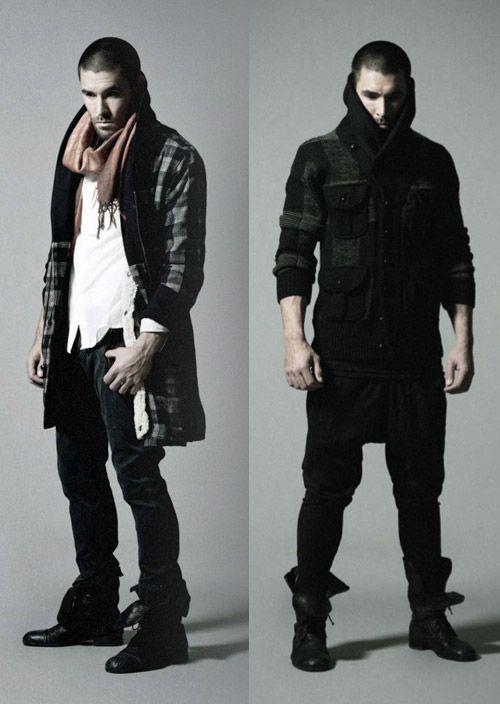 Gypsy Men Fashion The Image Kid Has It