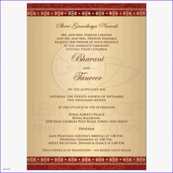 30 Exclusive Image Of Catholic Wedding Invitations Denchaihosp Com Wedding Invitation Quotes Marriage Invitation Card Hindu Wedding Invitation Wording
