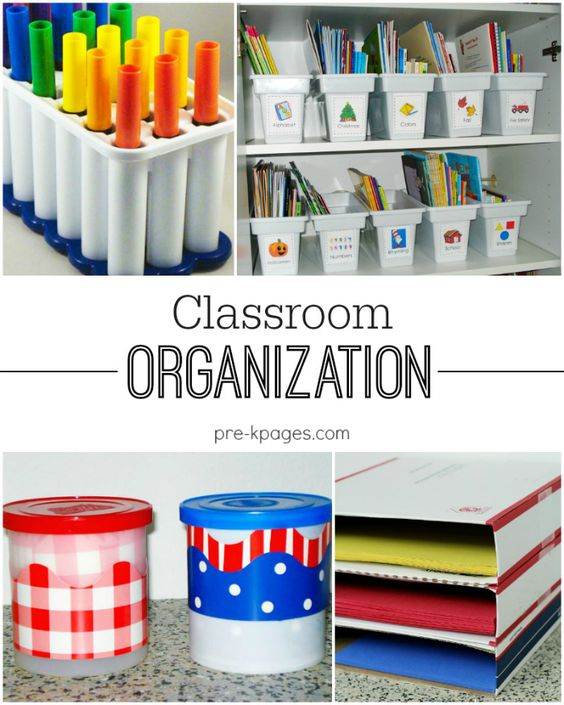 Classroom Organizing Ideas: Boxes, Teaching And Classroom Organization On Pinterest