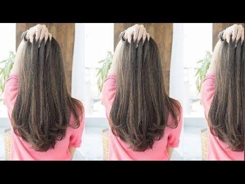 Hairstyles For Women Trends 2019 2020 Gaya Rambut Wanita Ide Gaya Rambut Rambut Dan Kecantikan Gaya Rambut