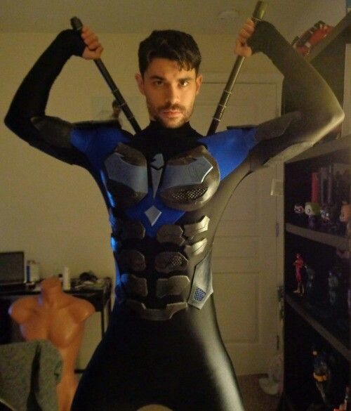 Images about comic on pinterest gay nightwing