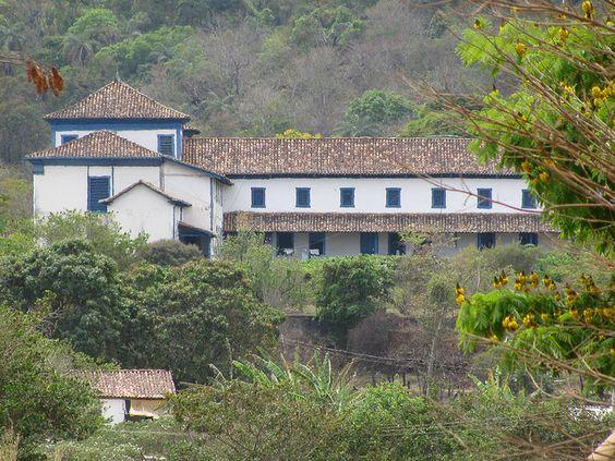 Santa Luzia, Minas Gerais
