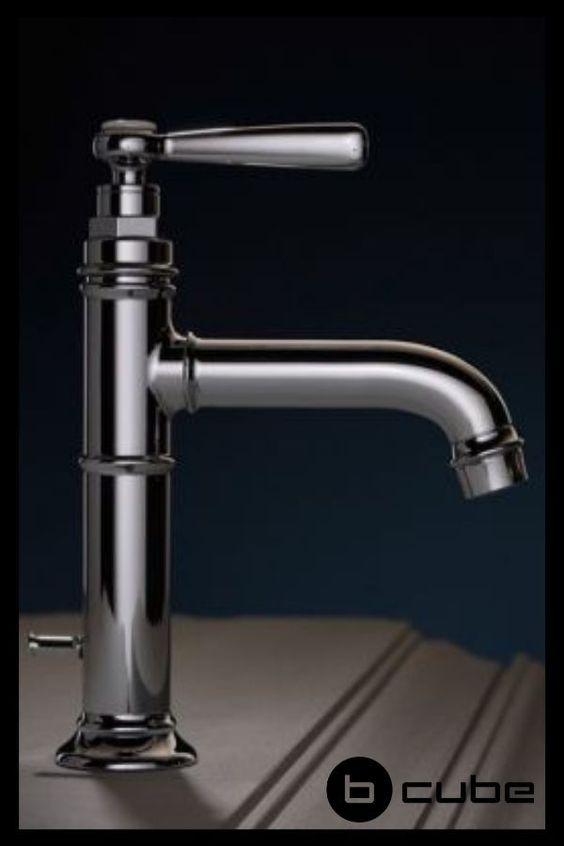 Axor Montreux Armaturen Designed Von Phoenix Design Erscheinen Im Design Der Ersten Industriell Gefertigten Armaturen Uberhaup Armaturen Waschtisch Badewanne