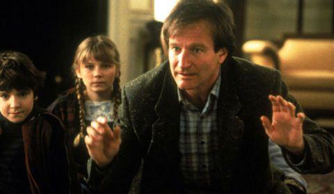 Dwayne Johnson promet que le nouveau Jumanji rendra hommage à Robin Williams