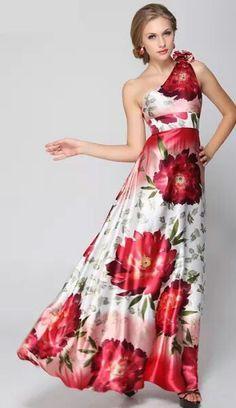 maxis dress