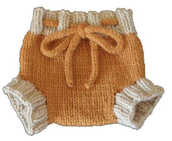 patron tricot culotte courte - patron tricot - Lainebox.com - Fait Maison