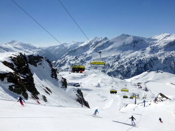 Ski Obertauern