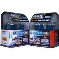 Cheap Hipro Power 1997-2011 Toyota Tacoma Xenon HID Headlight Bulb - Low