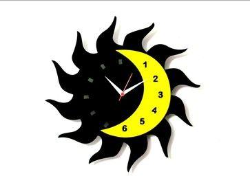 designer wall clocks 073 modern clocks