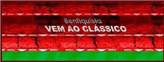 """Blog """"Fórum Benfica"""": CONFIANÇA"""