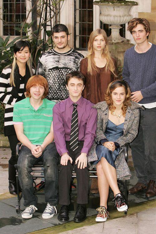 Clemence Poesy Harry Potter Star Ist Schwanger Clemence Poesy Harry Potter Harry Potter Lustig Harry Potter Bildschirmhintergrund Robert Pattinson