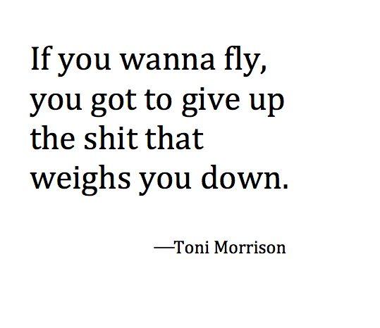 Truer words have never been spoken. lol.