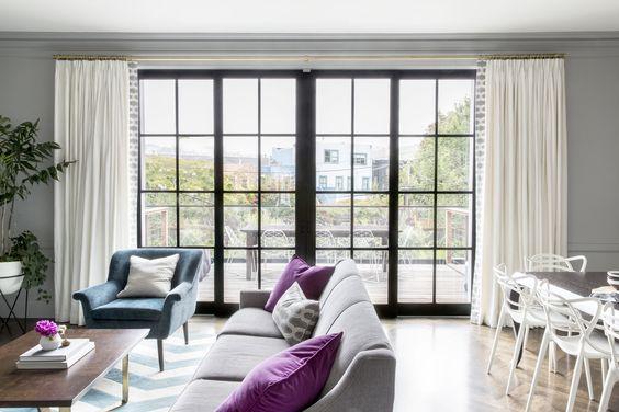 Lauren Nelson Design Sf New Build Living Room Marina Home Home Design