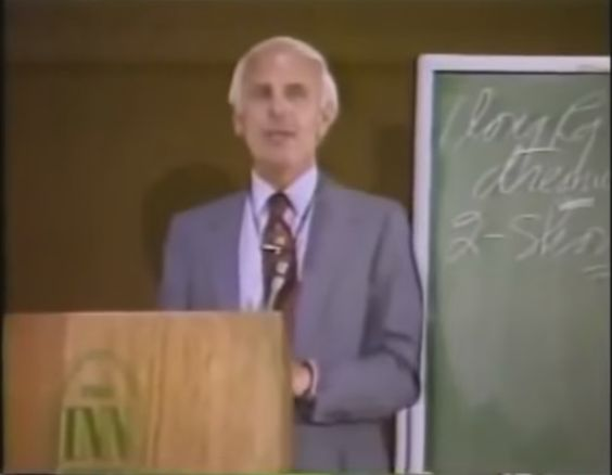 Jim Rohn – Why Are These Goals Important to You