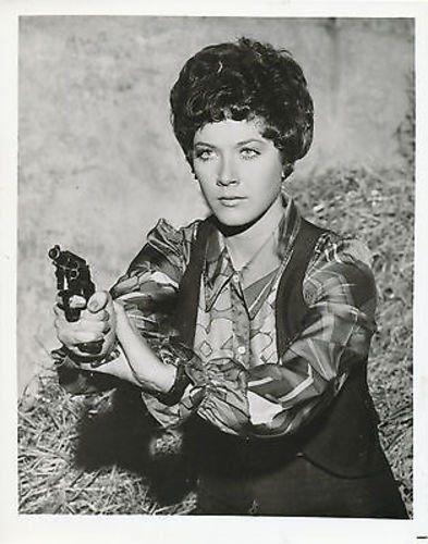 Linda Thorson as Tara King