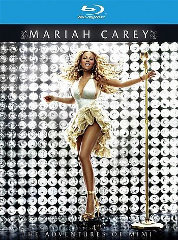 Mariah Carey: The Adventures of Mimi - Importado por R$59,90